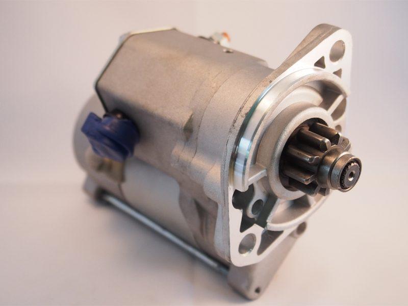 StarterMotor01