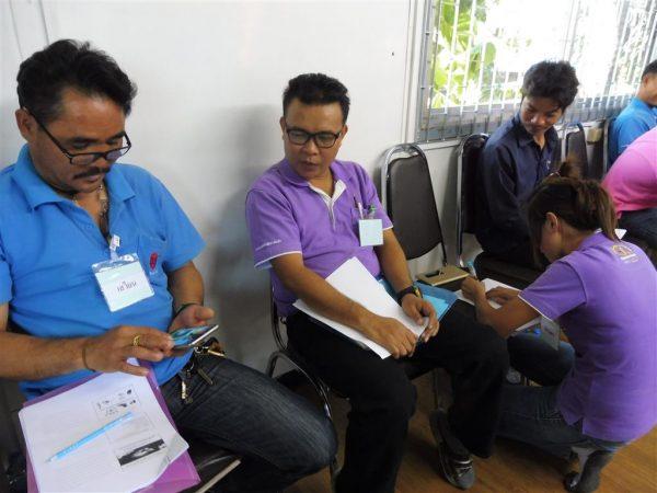 กลุ่มบริษัทไทยรีเฟอร์จัดอบรมทักษะการเป็นหัวหน้างาน โดยวิทยากร ดร.พรหมมาศ พิชญาปุณณภพ