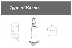 type of kazoo