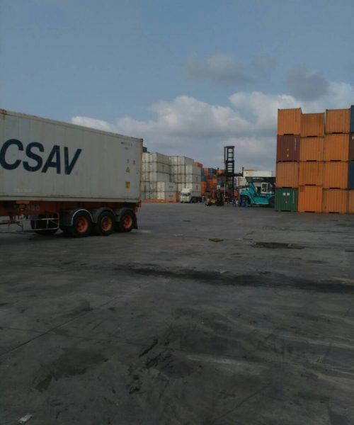 reefer container training