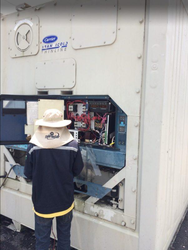 Carrier Contactor