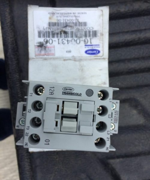 Carrier ML2i container Contactor 12Amp (10-00431-06)