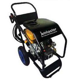 jetmaster high pressure cleaner