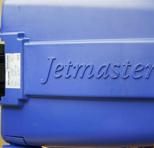 JetMaster 200 bar model