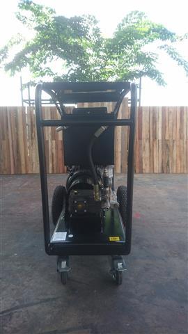 JetMaster 500 bar model
