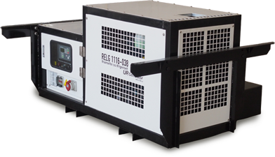 Genset for Reefer Container | Thaireefer Group