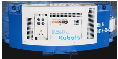 ReeGen TR-GEN 18 Clip-On