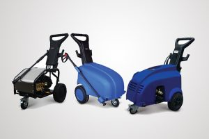 Jetmaster Other high pressure washer