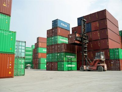 LaemChabang Container Depot