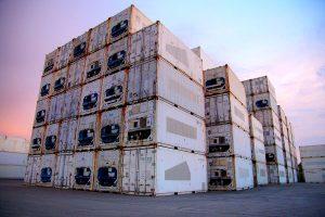 Mahachai Container Depot