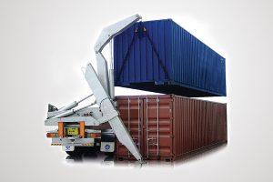 SB450 - 45 tons lifting