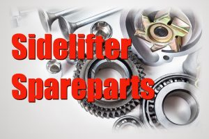 Sidelifter spareparts