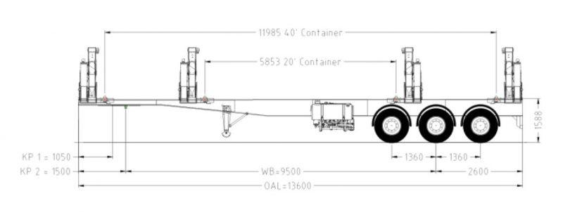 SteelBro SB362 Standard