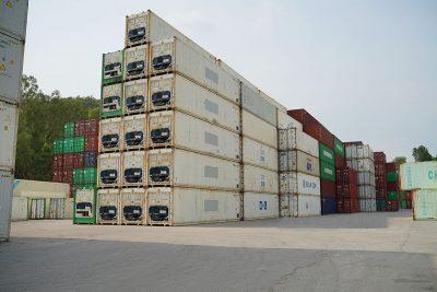 LaemChabang Depot