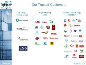 Trusted Customers