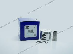 Piston & Pin PKG (41cfm) 17-44115-01