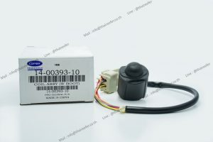 Coil Assy (W BOOT) 14-00393-10
