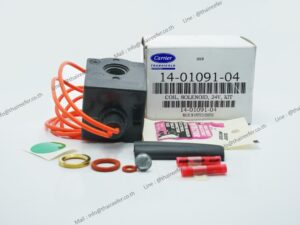 Coil, Solenoid, 24V, Kit 14-01091-04