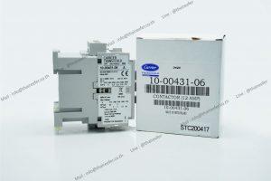 Contactor (12 AMP) 10-00431-06