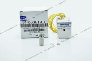 Digital Unloader Coil 14-00361-01