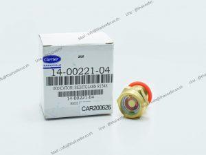 Indicator, Sightglass R134A 14-00221-04