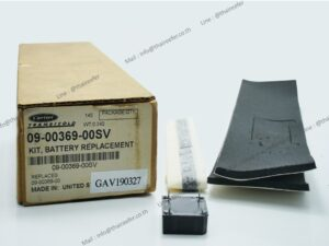 Kit, Battery Replacement 09-00363-00SV