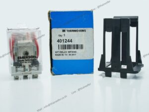 Kit Relay MP3000 401244