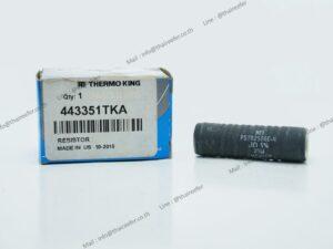 Resistor 443351TKA