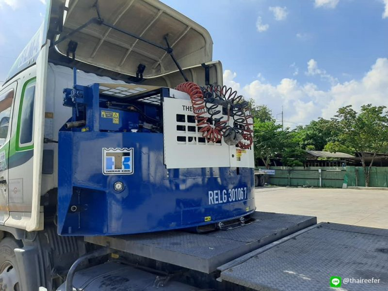 refurbished genset